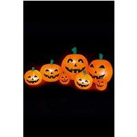 Premier Halloween Stacked Pumpkins Inflatable