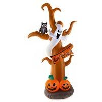 Premier Halloween Tree Light Up Inflatable