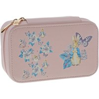 Beatrix Potter Peter Rabbit Garden Party Jewellery Box