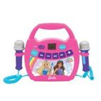 Barbie Bluetooth Digital Player