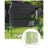 2 Seater Swing Bench Cover