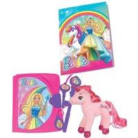 Barbie Electronic Secret Diary and Plush