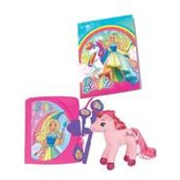 Barbie Electronic Secret Diary and Plush