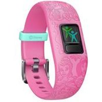 Garmin Disney Princess Vivofit Jr 2 Activity Tracker - Pink
