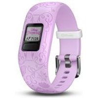 Garmin Disney Princess Vivofit Jr 2 Activity Tracker - Purple