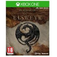 Xbox One: The Elder Scrolls Online Elsweyr
