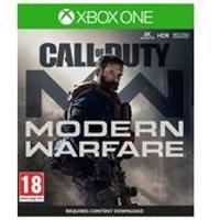Xbox One: Call of Duty: Modern Warfare