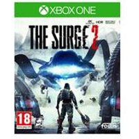 Xbox One: The Surge 2