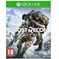 Xbox One: Ghost Recon Breakpoint