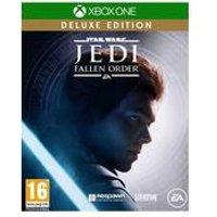 Xbox One: Star Wars: JEDI Fallen Order Deluxe