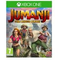 Xbox One: Jumanji The Video Game