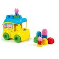 Peppa Pig Bus