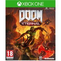 Xbox One: Doom Eternal