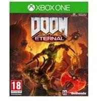 Xbox One: Doom Eternal
