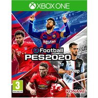 Xbox One: eFootball PES 2020