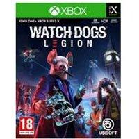 Xbox One: PRE-ORDER Watch Dogs Legion