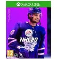Xbox One: NHL 20