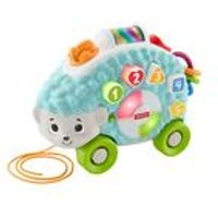 Fisher Price Laugh and Learn Sorter Hedgehog