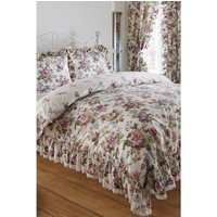Victoria Tab Top Curtains