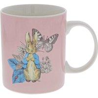 Beatrix Potter Peter Rabbit Garden Party Mug