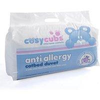 4.5 Tog Cosy Cubs Junior Cot Bed Duvet