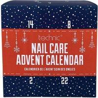 Technic Nail Care 24 Day Advent Calendar