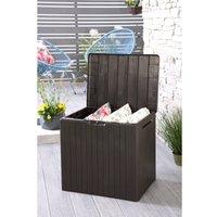 'Keter City Storage Box