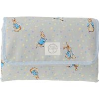 Peter Rabbit Baby Changing Mat