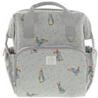 Peter Rabbit Baby Changing Backpack