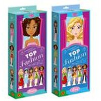 Alexander Toys Twin Pack Top Fashion.