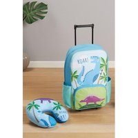 Childrens Dinosaur Travel Set