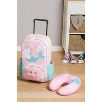 Childrens Mermicorn Travel Set