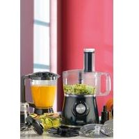 Cooks Professional Food Processor with 12 Accessories.