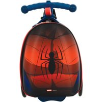 Spiderman 3 in 1 Scootin Suitcase