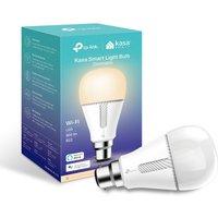 TP Link Smart Light Dimmable Bulb.