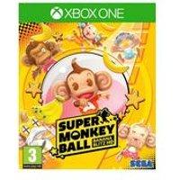 Xbox One: Super Monkey Ball