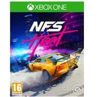 Xbox One: Need for Speed: Heat
