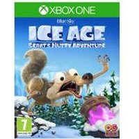 Xbox One: Ice Age Scrats Nutty Adventure