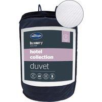 Silentnight Hotel Collection 10.5 Tog Duvet