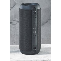 Daewoo Fabric Bluetooth Speaker with Stereo Sound.