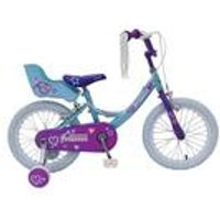 Townsend 16 Inch Princess Bike.