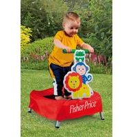 Fisher-Price Toddler Trampoline