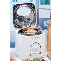 'Progress Compact Deep Fat Fryer