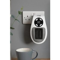 Russell Hobbs Portable Plug In Heater