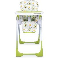 Noodle 0+ Strictly Avocados Highchair.