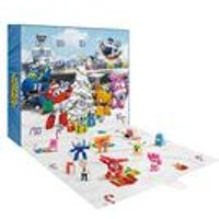 Superwings Advent Calendar