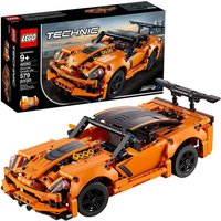 LEGO Technic Chevrolet Corvette ZR1.