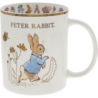 Beatrix Potter Peter Rabbit 2019 Edition Mug