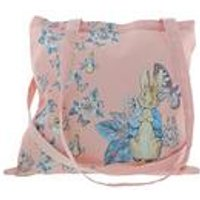 Beatrix Potter Peter Rabbit Garden Party Tote Bag