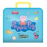 Tomy Peppa Pig Aquadoodle Bag